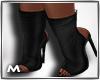 Black Sugar Heels