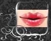 DD Cherry Blood H3 Lips