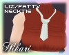 [Soul Eater] White Tie