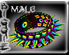 (Rainbow Braclet)