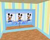 Mickey Boy BabyShower