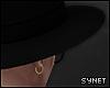 Fedora B. Hat