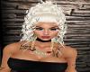MSA Bruna White