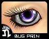 (n)Bug Princess Eyes