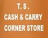 CASH N CARRY CORN STORE