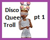 Kids Disco Trolls Fit