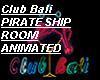 Club Bali Pirate Ship