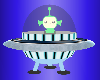 Cute Alien Ufi Avatar
