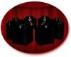 Vampire Group Chairs