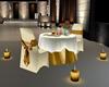 Golden ~ Dinner 10