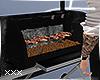 [X] BBQ Grill.