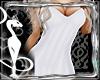 Corset  Dress  White