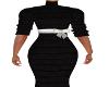 O-Hara Knit Dress
