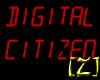 D. Citizen Boots Red F