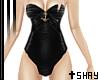 S~ Swim Suit [Black]