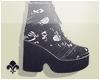! Salem Boots B