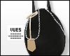 v. Leather Egg Bag 2/3