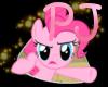 $PJ$ Pinkie HEY