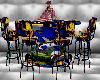 Black Jack Flash Table