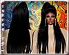 (RT)BLACK LIDA HAIR