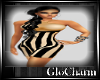 Glo* Kati Dress~Tan