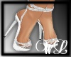 WL~ TempestWedding Shoes