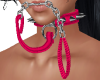 Mouth Leash Pink