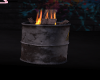CCP Fire Barrel