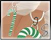 [Sev] Candy Earings Mint