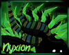 Nyxion Horns v2