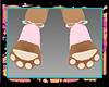 Furbaby Paws [any fur]