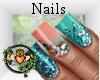 Mermaid Nails V3