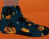 Scarecrow Slippers 2 (M)