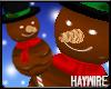 :Chocolate Snowman! M/F