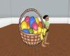 add a easter basket