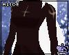 Dark Priestess Dress