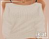 K♡SweaterTan