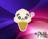 Pixels PandaCream*pH