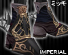 ! Imperial Elven #Boots