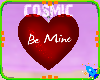 [C] Be mine Necklace