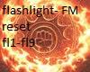 flashlight by FM reset