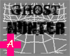 [AO]Ghost Hunting Shirt