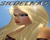 (S)blond hair HILA