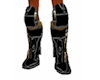 Sir Gothic Prince Boots