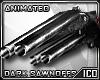 ICO Dark Sawnoffs M
