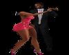DR) TANGO DANCE + ROSE