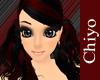 {AP} Black&Red Chiyo