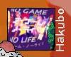 No Game No Life Shirt