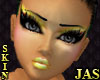 (J)Med Skin Gold/MAKEUP