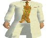 Cream and Bling Jacket
